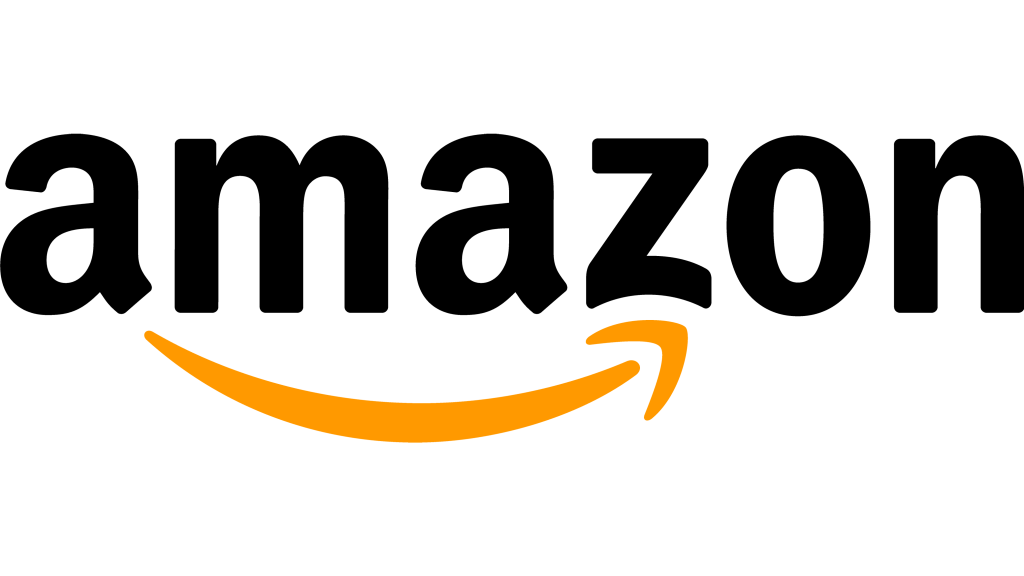 Logotipo de amazon como afiliado