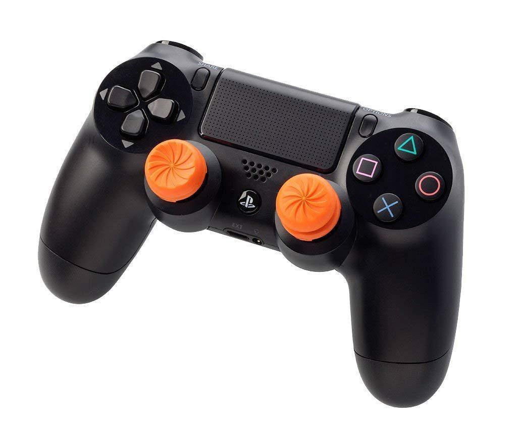 KontrolFreek FPS Freek Vortex Performance Thumbsticks para mando de PlayStation 4 (PS4)